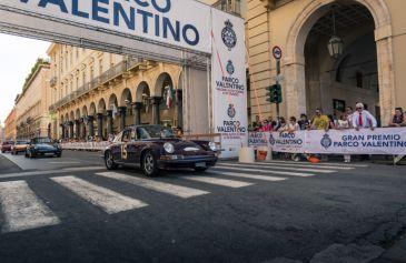 Car & Vintage 45 - Salone Auto Torino Parco Valentino