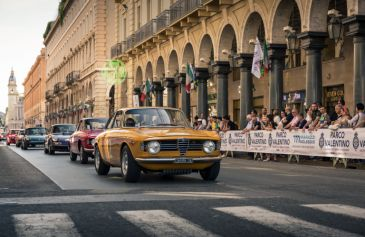 Car & Vintage 46 - Salone Auto Torino Parco Valentino