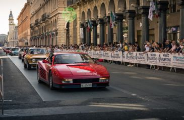 Car & Vintage 47 - Salone Auto Torino Parco Valentino