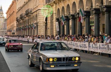 Car & Vintage 50 - Salone Auto Torino Parco Valentino