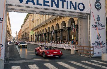 Car & Vintage 51 - Salone Auto Torino Parco Valentino