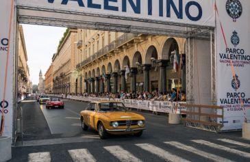Car & Vintage 53 - Salone Auto Torino Parco Valentino
