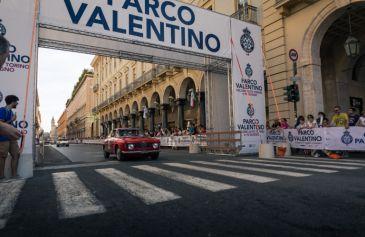 Car & Vintage 54 - Salone Auto Torino Parco Valentino