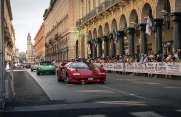 Car & Vintage 55 - Salone Auto Torino Parco Valentino