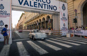 Car & Vintage 56 - Salone Auto Torino Parco Valentino