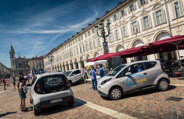 Focus Elettrico Volume II 3 - Salone Auto Torino Parco Valentino