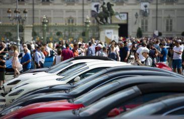 Gran Premio 2018 1 - Salone Auto Torino Parco Valentino