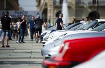 Gran Premio 2018 3 - Salone Auto Torino Parco Valentino