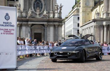 Gran Premio 2018 9 - Salone Auto Torino Parco Valentino