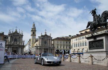 Gran Premio 2018 10 - Salone Auto Torino Parco Valentino