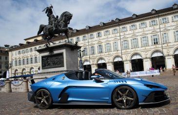 Gran Premio 2018 12 - Salone Auto Torino Parco Valentino