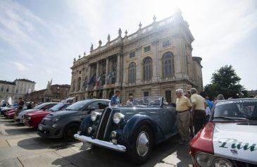 Gran Premio 2018 13 - Salone Auto Torino Parco Valentino