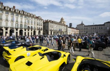 Gran Premio 2018 14 - Salone Auto Torino Parco Valentino