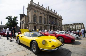 Gran Premio 2018 15 - Salone Auto Torino Parco Valentino