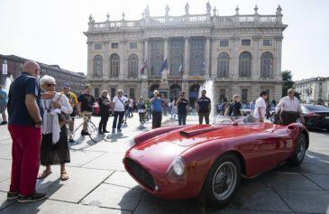 Gran Premio 2018 18 - Salone Auto Torino Parco Valentino