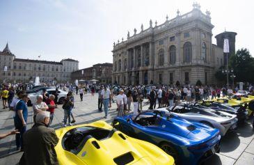 Gran Premio 2018 19 - Salone Auto Torino Parco Valentino
