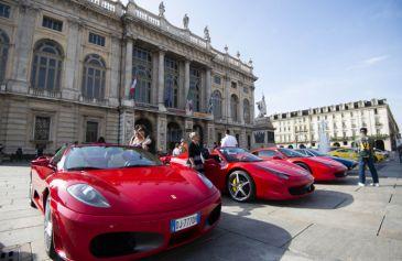 Gran Premio 2018 24 - Salone Auto Torino Parco Valentino