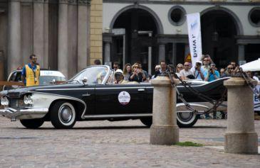 Gran Premio 2018 28 - Salone Auto Torino Parco Valentino