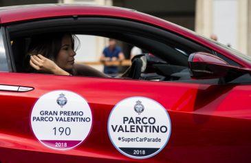 Gran Premio 2018 29 - Salone Auto Torino Parco Valentino