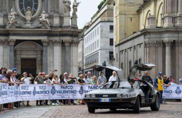 Gran Premio 2018 30 - Salone Auto Torino Parco Valentino