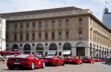 Gran Premio 2018 33 - Salone Auto Torino Parco Valentino