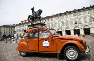 Gran Premio 2018 34 - Salone Auto Torino Parco Valentino