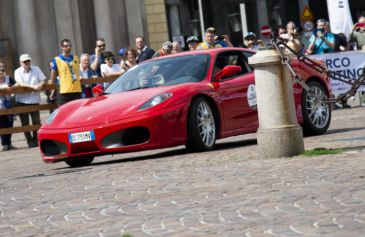 Gran Premio 2018 36 - Salone Auto Torino Parco Valentino