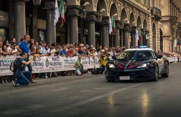 Gran Premio 2018 37 - Salone Auto Torino Parco Valentino