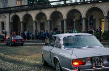 I Biscioni - Alfa Romeo  7 - Salone Auto Torino Parco Valentino