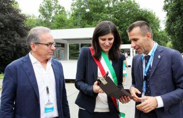 Inaugurazione 20 - Salone Auto Torino Parco Valentino