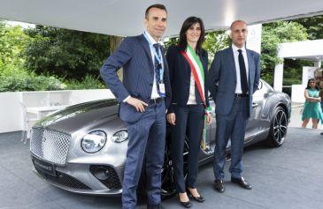 Inaugurazione 26 - Salone Auto Torino Parco Valentino