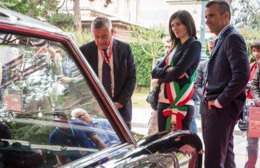 Inaugurazione 31 - Salone Auto Torino Parco Valentino