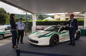 Inaugurazione 32 - Salone Auto Torino Parco Valentino