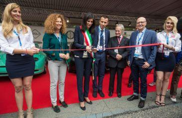 Inaugurazione 24 - Salone Auto Torino Parco Valentino