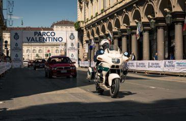 Lancia Delta Sotto la Mole 9 - Salone Auto Torino Parco Valentino