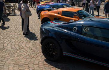 Meeting Lotus 4 - Salone Auto Torino Parco Valentino