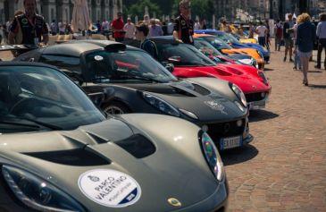 Meeting Lotus 1 - Salone Auto Torino Parco Valentino