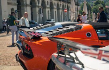 Meeting Lotus 2 - Salone Auto Torino Parco Valentino