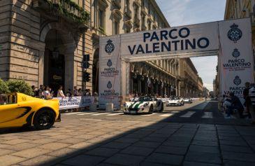 Meeting Lotus 9 - Salone Auto Torino Parco Valentino