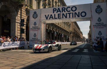Meeting Lotus 11 - Salone Auto Torino Parco Valentino