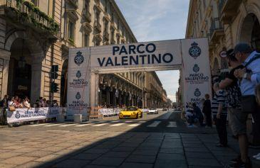 Meeting Lotus 13 - Salone Auto Torino Parco Valentino