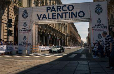 Meeting Lotus 17 - Salone Auto Torino Parco Valentino