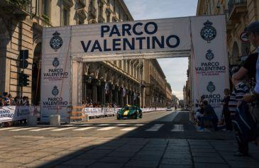 Meeting Lotus 18 - Salone Auto Torino Parco Valentino