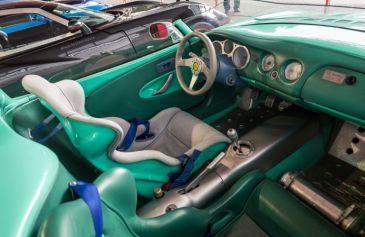 Mostra Prototipi 5 - Salone Auto Torino Parco Valentino