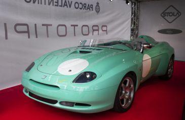 Mostra Prototipi 8 - Salone Auto Torino Parco Valentino