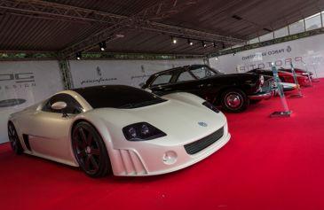 Mostra Prototipi 11 - Salone Auto Torino Parco Valentino
