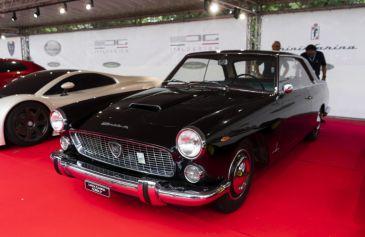 Mostra Prototipi 12 - Salone Auto Torino Parco Valentino
