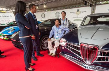 Mostra Prototipi 26 - Salone Auto Torino Parco Valentino