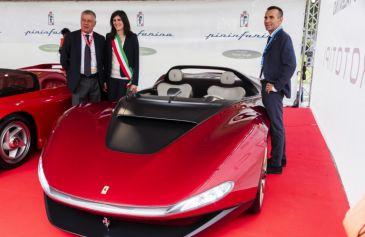 Mostra Prototipi 15 - Salone Auto Torino Parco Valentino
