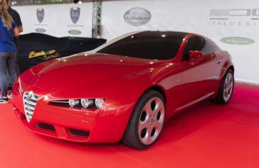 Mostra Prototipi 18 - Salone Auto Torino Parco Valentino